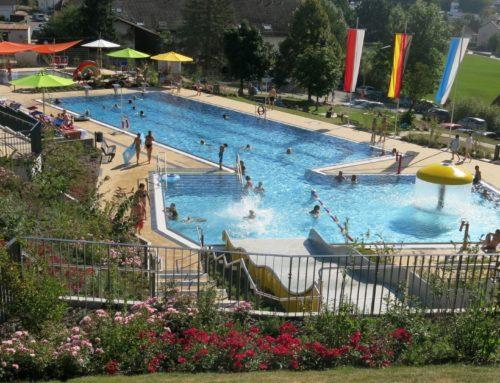 Freibad Aschbach
